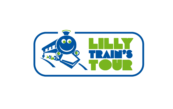 Lilly Trains Tour