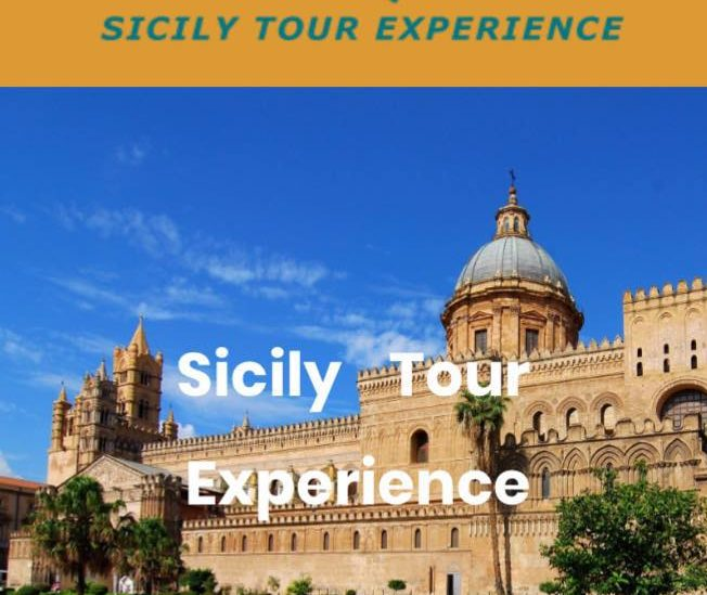 Sicily Tour Experience