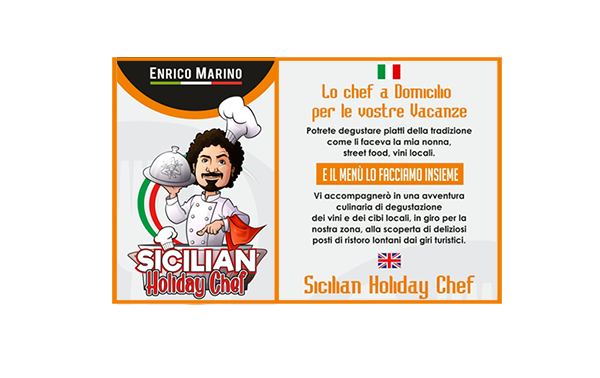 Sicilian Holiday Chef